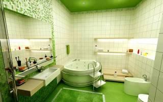 Как положить плитку на гипсокартон в ванной своими руками?