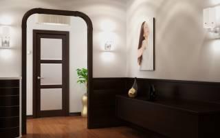 Как правильно выбрать двери для санузла?