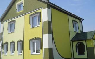 Фасадная водоэмульсионная краска для наружных работ по дереву