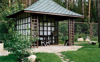 Устройство шатровой четырехскатной крыши