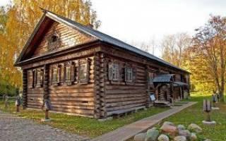Как привести в порядок старый деревянный дом и укрепить фундамент?