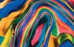 Рецепты приготовления пальчиковых красок