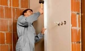Как крепить гипсокартон к стене без профилей на дюбель гвозди?