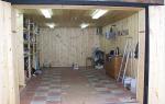 Нужна ли пароизоляция потолка в гараже
