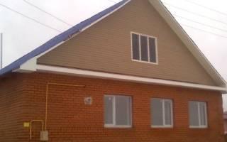 Как построить кирпичный дом своими руками от фундамента до крыши?