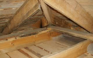 Нужна ли пароизоляция под холодную крышу из металлочерепицы