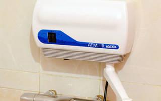 Особенности использования и недостатки проточных водонагревателей