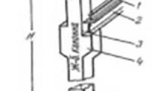 Устройство рельсовых подкрановых путей и фундаментов опоры стационарных кранов
