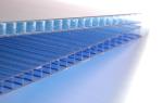 Свайный фундамент для теплицы из поликарбоната
