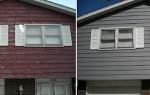 Какой сайдинг лучше для обшивки деревянного дома снаружи?