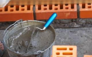 Можно ли смешивать цемент м400 и м500?