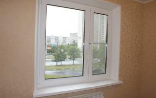Пластиковые откосы на окна своими руками пошаговая инструкция