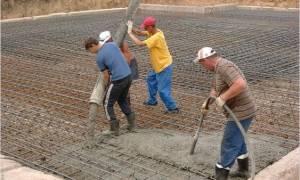 Что делать если не хватило бетона при заливке фундамента?