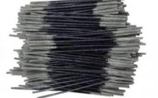 Что представляют собой гибкие связи для облицовочного кирпича и газобетона