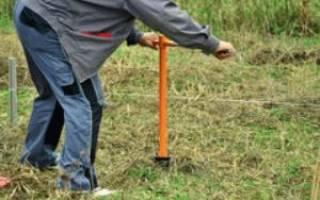 Как сделать фундамент для дома своими руками на болотистой местности?