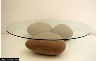 Как сделать искусственный камень своими руками из бумаги?