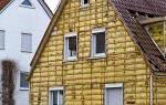 Как утеплить стены снаружи в частном доме под сайдинг?