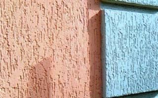 Обработка короедом стен в помещениях и фасадов