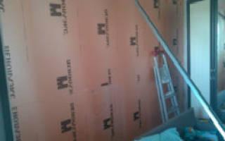 Нужна ли пароизоляция под пеноплекс при утеплении стен снаружи