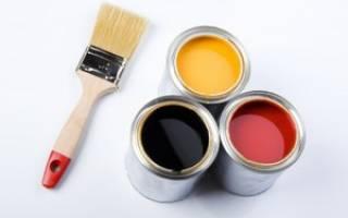 Особенности фасадной краски по дереву