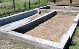 Какой фундамент лучше для каркасного дома на суглинистой почве?