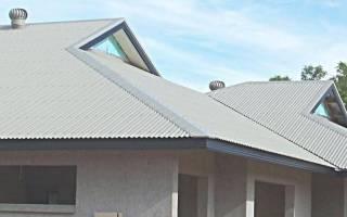 Как заделать крышу чтобы не текла если крыша неровная шиферная?