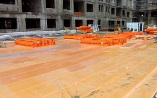 Руководство по проектированию оснований и фундаментов на вечномерзлых грунтах