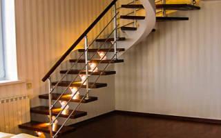 Как самому сделать чердачную складную лестницу пошагово?