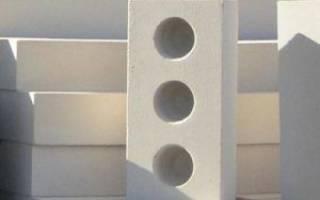 Описание и особенности силикатного облицовочного кирпича
