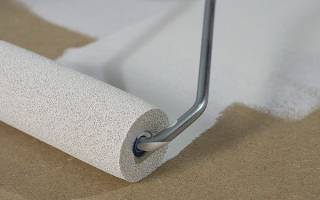 Подбираем материалы и инструменты для покраски ДСП дома