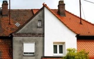 Как правильно утеплить фасад дома пенопластом?