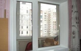Чем и как сделать откосы на окнах