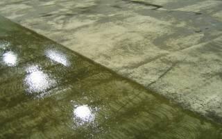Грунтовка по бетону под покраску для наружных работ