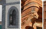 Рельефные украшения на фасадах и в интерьерах зданий