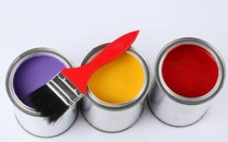 Особенности морозостойкой фасадной краски для наружных работ