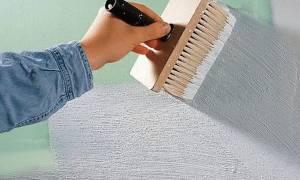 Нужно ли грунтовать стены под плитку
