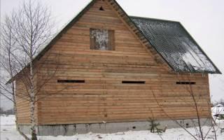 Нужно ли на зиму закрывать продухи в фундаменте на зиму