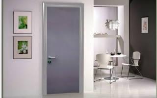 Чем пластиковые двери отличаются от дверей из других материалов?
