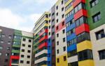 Что такое керамогранитная плитка для фасадов
