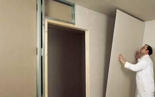 Нужно ли шпаклевать стены из гипсокартона перед поклейкой обоев
