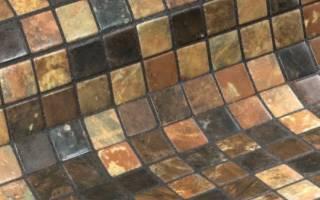 Мозаика своими руками на фасаде дома