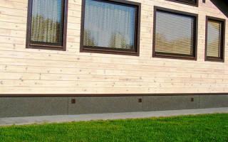 Цсп фасадные панели для наружной отделки дома