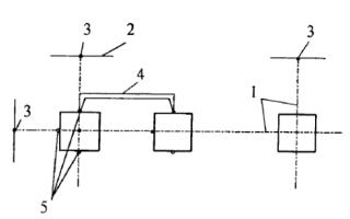 Монтаж фундаментов и конструкций подземной части зданий и сооружений