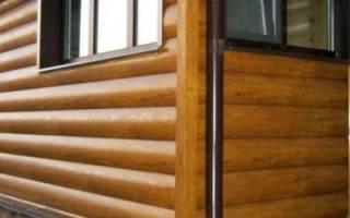 Чем лучше обшить дом из осб снаружи сайдингом или блокхаусом