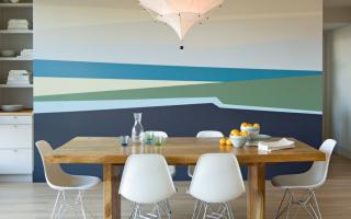 Как правильно подобрать краску для кухонного гарнитура?