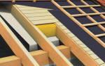 Пароизоляция крыши для бани с мансардой