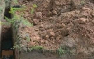 Самарская область пучинистый грунт или нет