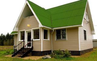 Какая крыша дешевле вальмовая или двухскатная?