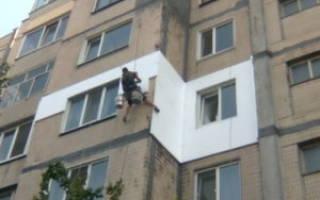 Плиты для утепления стен снаружи не требующие штукатурки