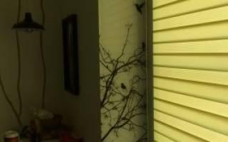 Как сделать откосы на окнах в частном доме?